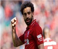 «محمد صلاح» بطلًا لجائزة جديدة