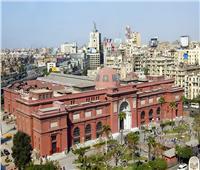 تعرف على نشأة أول متحف مفتوح في العالم «المتحف المصري»| صور