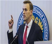 منع المعارض الروسي «أليكسي نافالني» من السفر