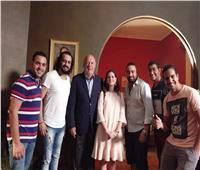 كواليس انضمام الموسيقار عمر خيرت لحملة «قد التحدي»