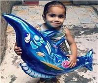 إحالة أوراق قاتل الطفلة ميادة للمفتي