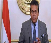 «الأعلى للجامعات» يستعرض التشكيل الجديد للجان القطاعات المختلفة