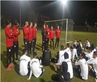 اتحاد الكرة يعلن الموعد النهائي لمباراة المنتخب الأولمبي أمام تونس