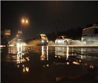 «الأرصاد» تحذر: طقس غير مستقر وأمطار رعدية على كافة الأنحاء