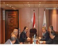 تسوية مديونية الحديد والصلب لدى بنك مصر