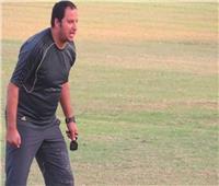 حمادة أنور: الأهلي سبب عدم تدريب محمد عودة لبتروجيت