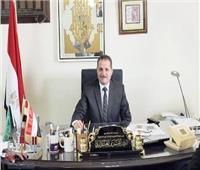 افتتاح لجنة امتحانات المصريين في الجوف شمال السعودية