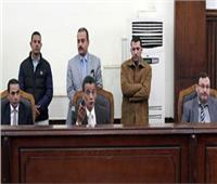 مد أجل النطق بالحكم في قضية محاولة اغتيال السيسي لـ9 ديسمبر