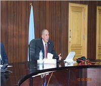 مدينة سفاجا تحصد لقب الأفضل في محافظ البحر الأحمر