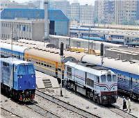 هيئة سكك حديد مصر: 31 دقيقة معدل تأخير القطارات أمس