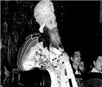 اليوم.. الكنيسة تحتفل بعيد تجليس البابا شنودة على الكرسي المرقسي