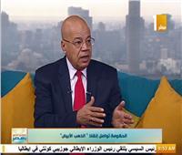 فيديو| الزراعة: 50 مليون مواطن يعملون بالقطاع لتوفير الغذاء للشعب المصرى