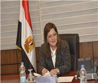وزيرة التخطيط تشارك في مؤتمر «اتحاد المصارف العربية 2018»