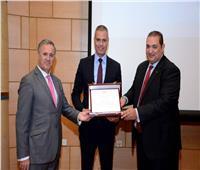 أكاديمية مصر للطيران للتدريبتحصل على شهادة اعتماد «الإيكاو»