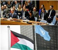 «الفيتو الأمريكي».. أداة شلّ حركة الأمم المتحدة لصالح فلسطين