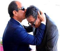 عاجل| الرئيس السيسي يقرر إطلاق اسم ساطع النعماني على ميدان النهضة بالجيزة