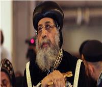 البابا تواضروس يشرح التفاصيل الخاصة بـ«تدشين كاتدرائية العباسية»