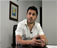 أحمد حسن يفتح النار على شوبير: أنت عضو باتحاد الكرة ولست إعلاميا