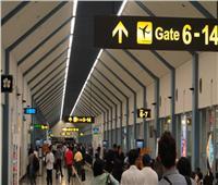 تعليق الرحلات الجوية من مطار الكويت بسبب سوء الأحوال الجوية