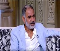 محمود البزاوي: أمير كرارة «ممثل مستفز»