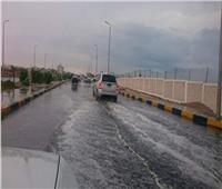 التضامن تشكل غرفة عمليات لمتابعة متضرري الأمطار في أسيوط