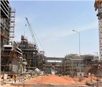 وزير قطاع الإعمال: افتتاح مشروع «كيما 2» فبراير المقبل