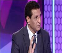 فاروق جعفر: مباراة مصر وتونس ستكون استعراضية