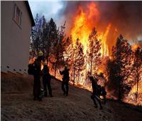 ارتفاع ضحايا حرائق كاليفورنيا إلى 59 قتيلا.. والمفقدون في تزايد