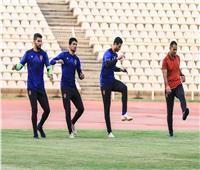 حارس الأهلي يغيب عن مران الفريق قبل لقاء الوصل