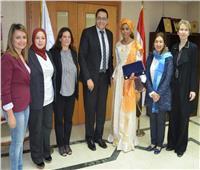 مقرر المجلس القومي للسكان يستعرض جهود مناهضة ختان الإناث