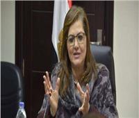 وزيرة التخطيط: رؤية مصر ٢٠٣٠ تعبر عن المشاركة بين القطاع العام والخاص