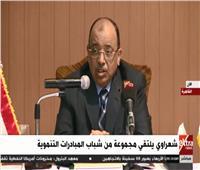 فيديو| محمود شعراوي يكشف موعد تشكيل المجالس المحلية الجديدة