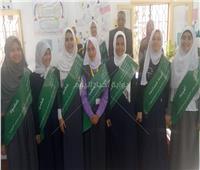 المنوفية تحصد منصب أمين اتحاد طالبات الأزهر