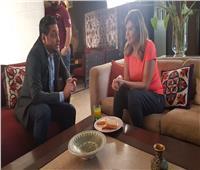 رانيا فريد شوقي تبدأ تصوير «أبو العروسة 2»
