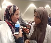 حوار| وزيرة البيئة المغربية: التغير المناخي يهدد الوجود.. ونسعى لإنقاذ الكوكب