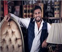 جمال فؤاد يتعاقد على بطولة فيلم «باب البحر»