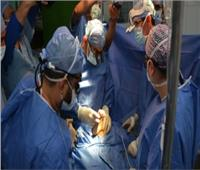 فيديو| تدريب أول فريق طبي أمريكي في مصر