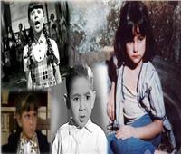 أشهر أطفال السينما.. رغم غياب الأضواء عنهم مازالوا في قلوب المشاهدين