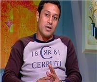 هشام حنفي نائبًا لرئيس قطاع الناشئين بالأهلي