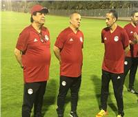 شوقي غريب يحدد موعد ودية تونس الثانية ويشيد باللاعبين
