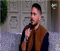 فيديو| باهر النويهي: خالد جلال «صانع للنجوم»