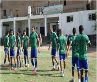 طهطا يواجه ديروط استعدادا لمباراة بني سويف في الدوري الممتاز «ب»