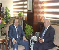 وزير التنمية المحلية: أمن الخليج جزء لا يتجزأ من أمن مصر القومي