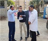 «صحة القليوبية»: إنشاء أول مستشفى للحروق بتمويل إماراتي