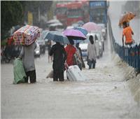 تدمير 8 آلاف منزل وتضرر 17 ألف شخص بسبب فيضان جنوب الصين