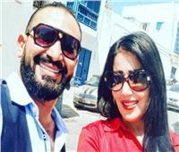 فيديو.. سمية الخشاب: اكتشفت هذه الصفات في أحمد سعد بعد الزواج