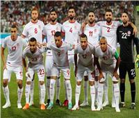 تشكيل منتخب تونس في مواجهة مصر بالتصفيات المؤهلة لأمم إفريقيا