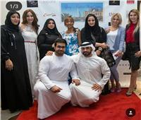 دبي تحتضن الدورة الثانية من أسبوع تيفاني فاشون ويك باريس