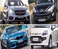 خاص| أسعار السيارات الأوروبية بعد إلغاء تعريفتها الجمركية