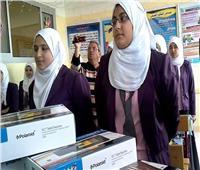 «التعليم» تنفي تغير اسمها.. وتكشف أسباب تأخر توزيع التابلت